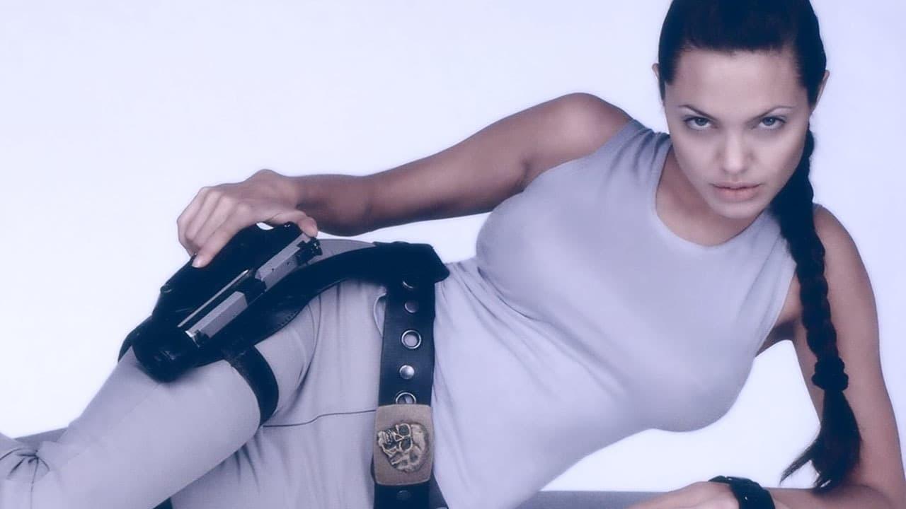 Watch Lara Croft Tomb Raider 2001 Full Movie Stream Online