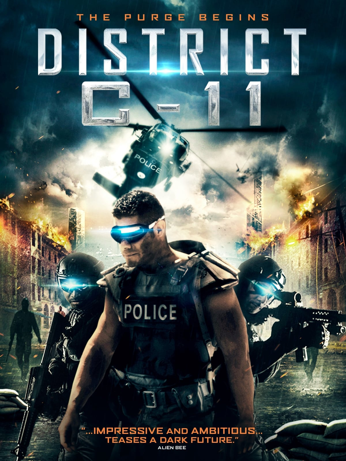 District C-11 (2017)