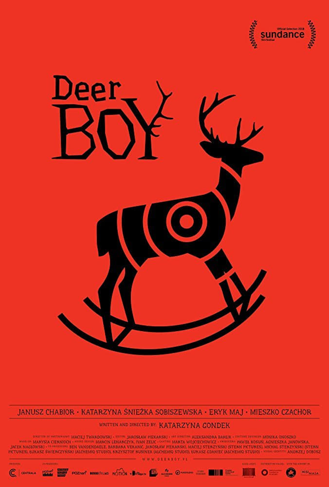 Ver Deer Boy Online HD Español ()