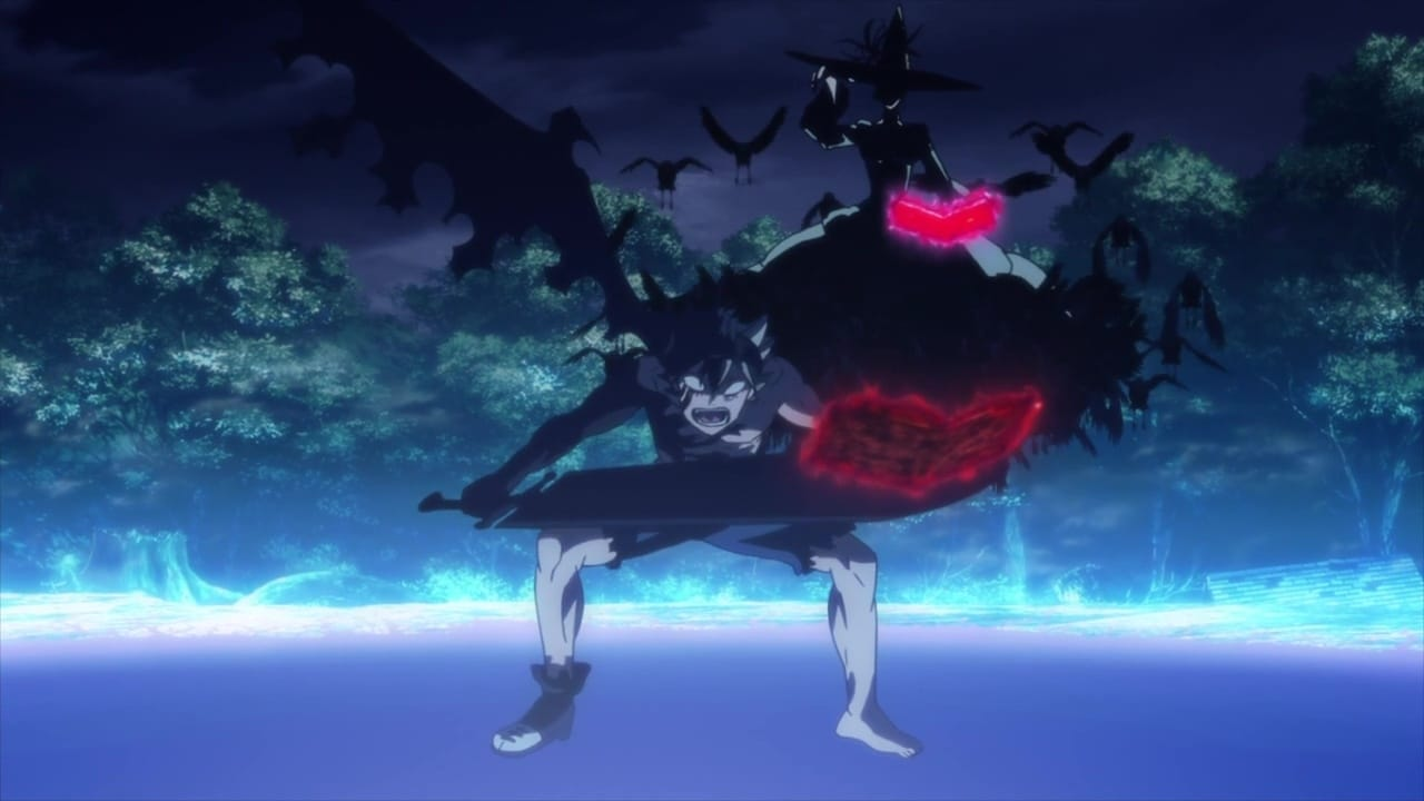Black Clover - Season 1 Episode 63 : Not in the Slightest