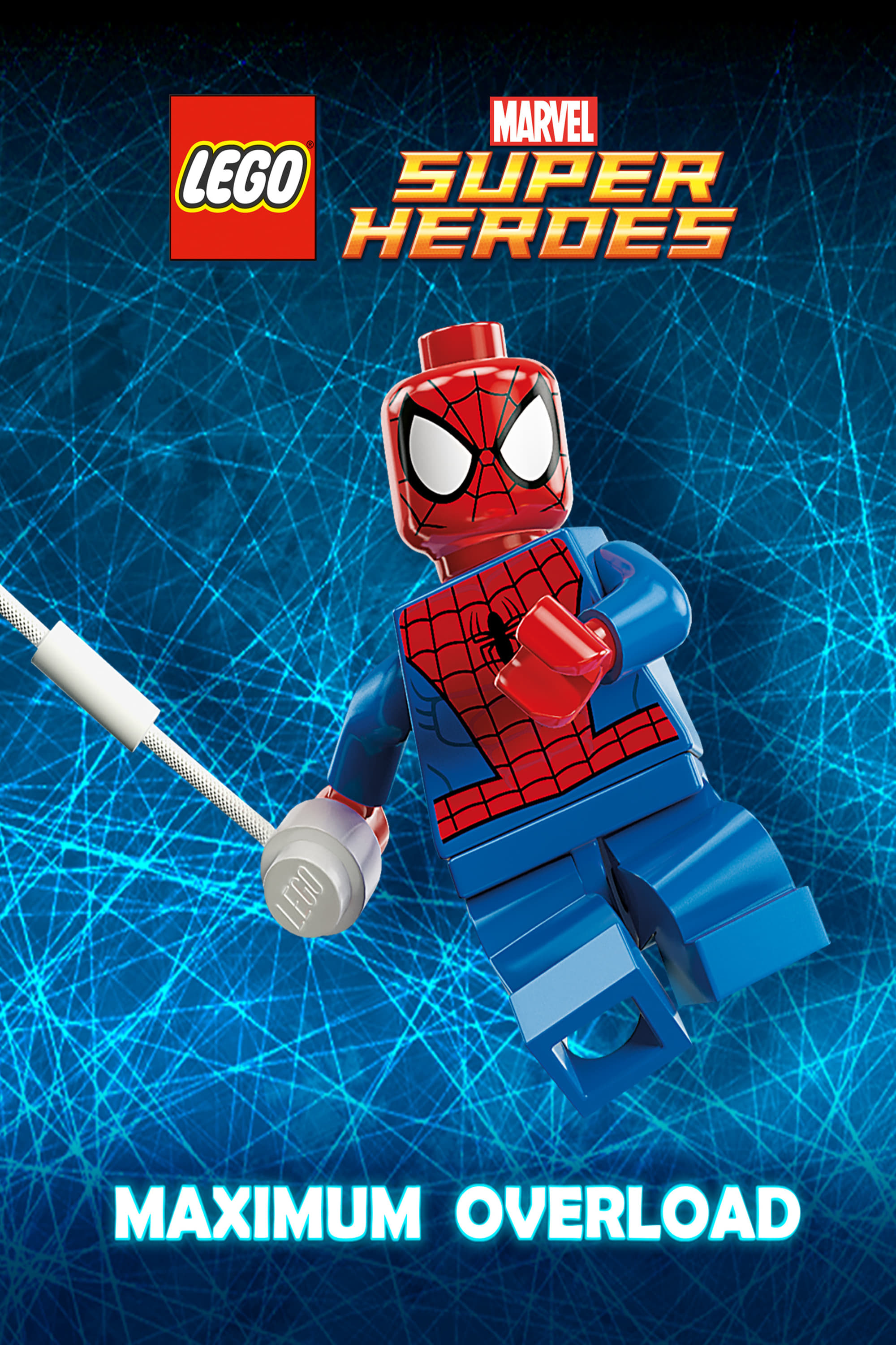 Lego Marvel Super Heroes: Maximum Overload!