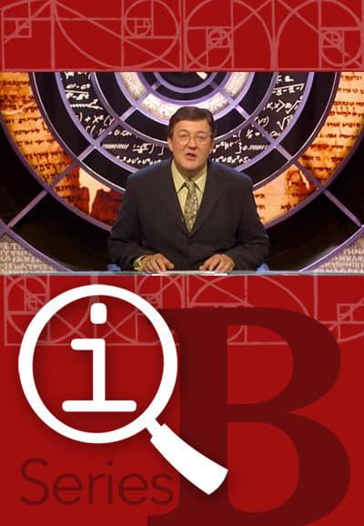 QI Season 2