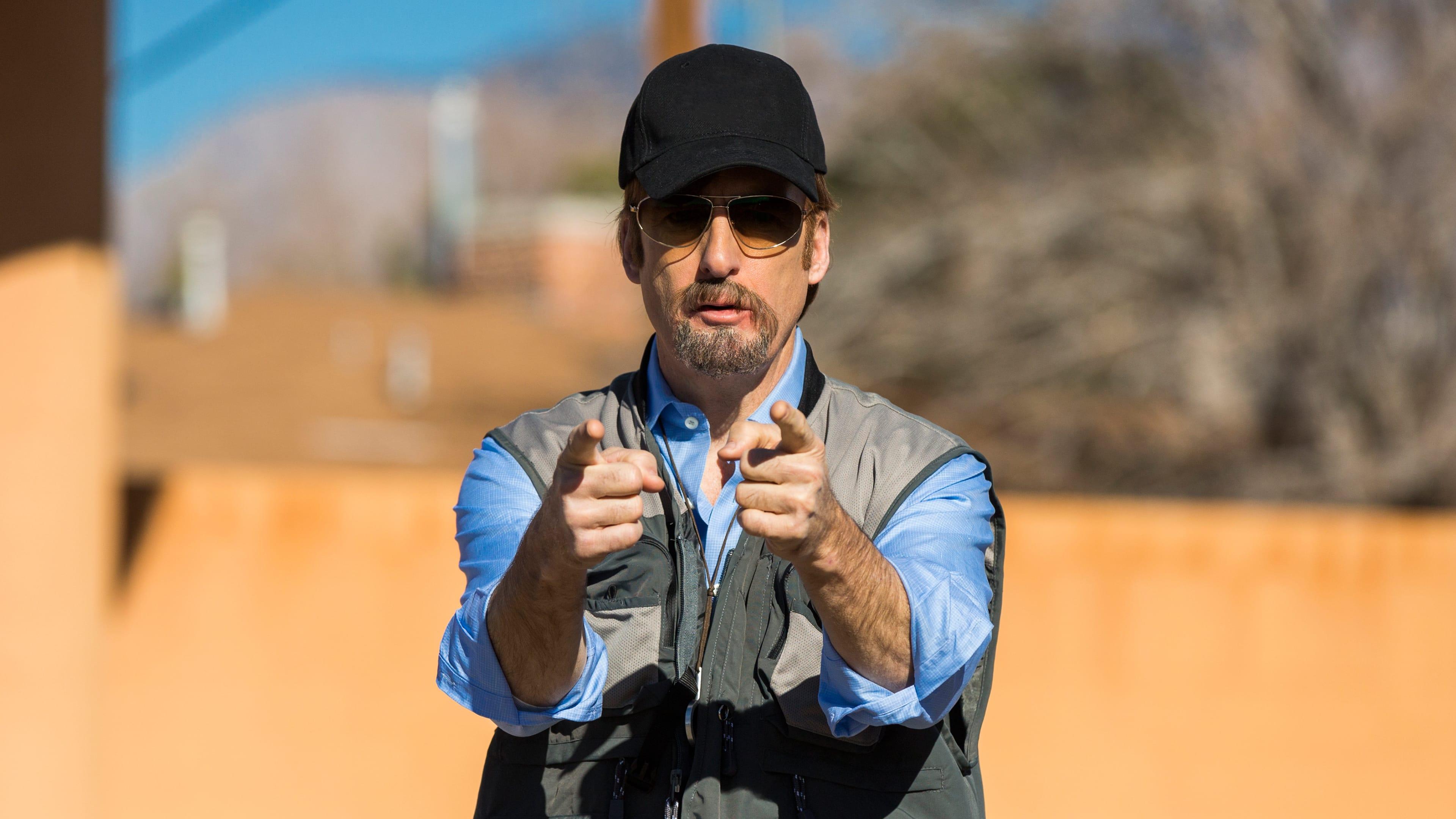 Better Call Saul Season 3 :Episode 6  Off Brand