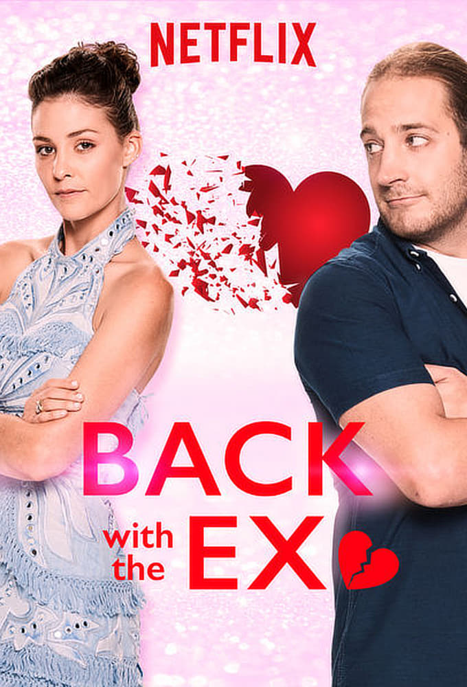 Back with the Ex Poster