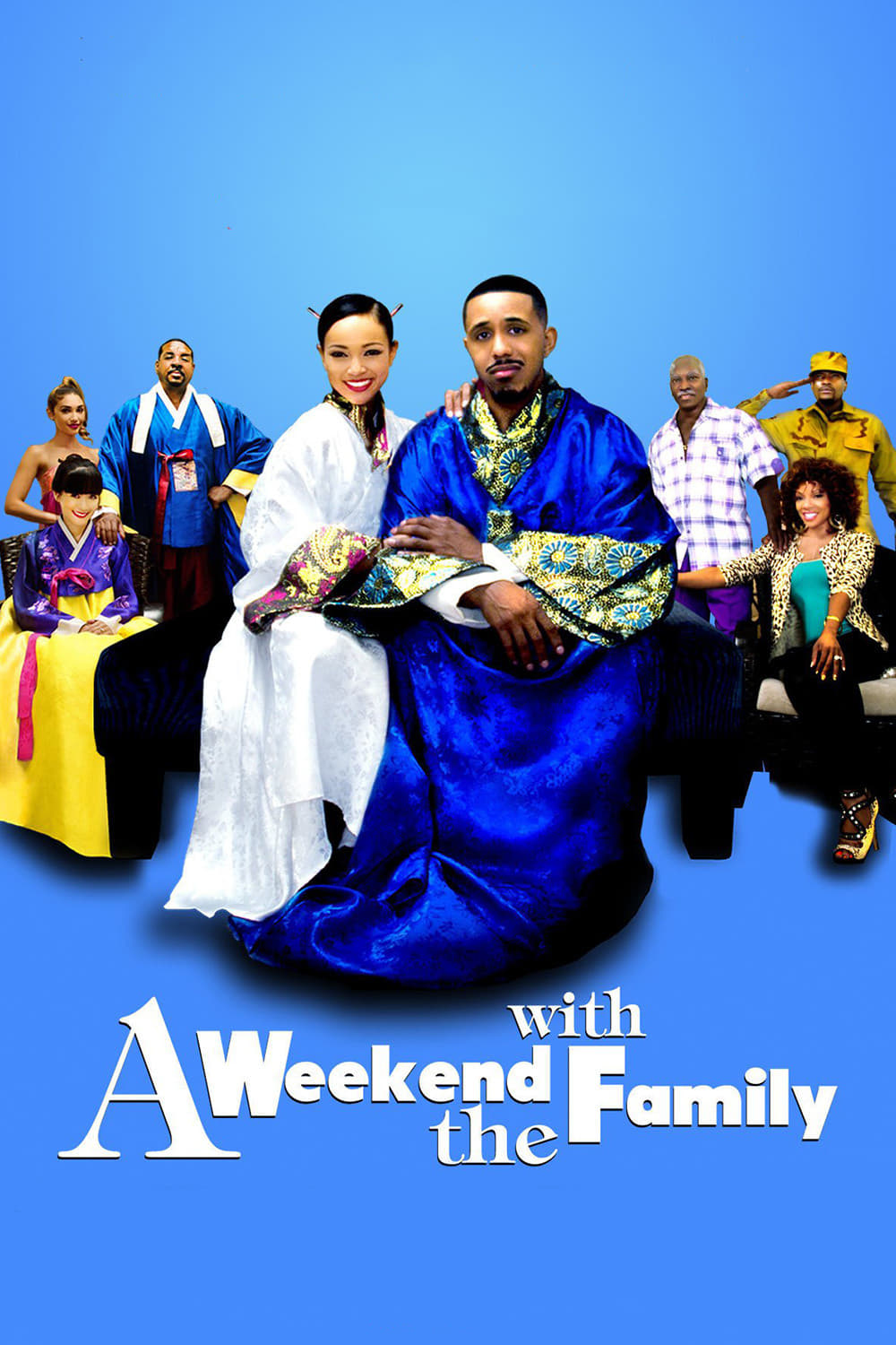 A Weekend with the Family on FREECABLE TV