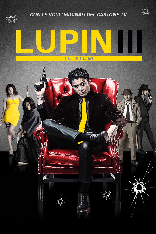 Lupin Iii Filme