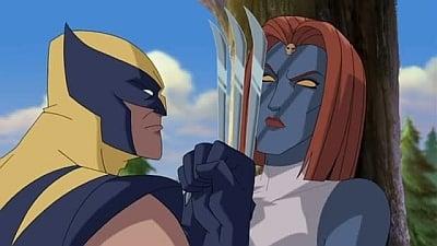 Wolverine and the X-Men Season 1 :Episode 14  Stolen Lives