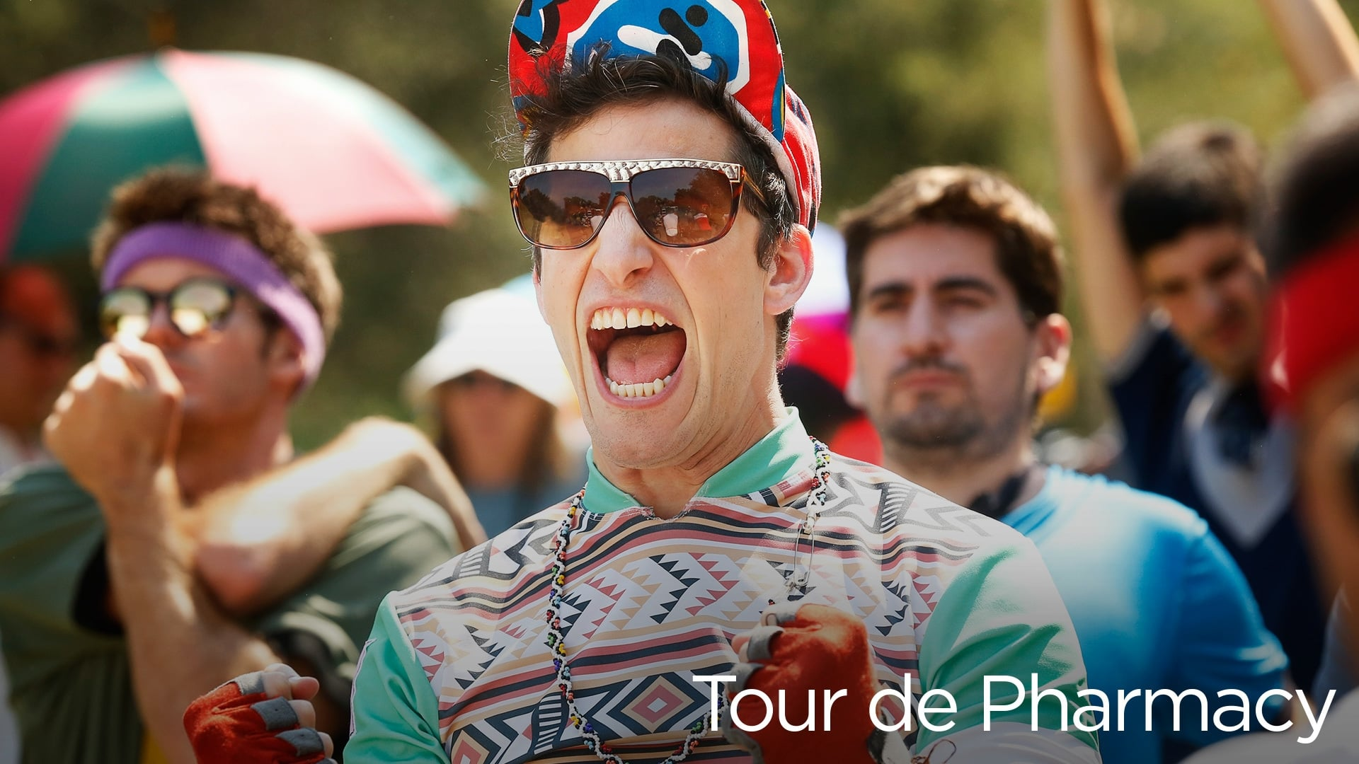 Tour De Pharmacy Full Movie