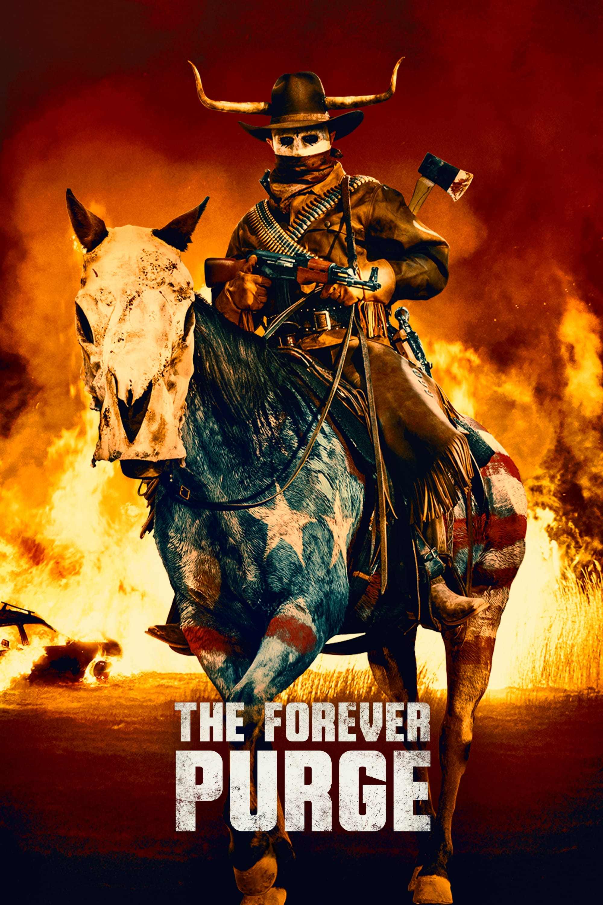 The Forever Purge 2021 HD Full Online