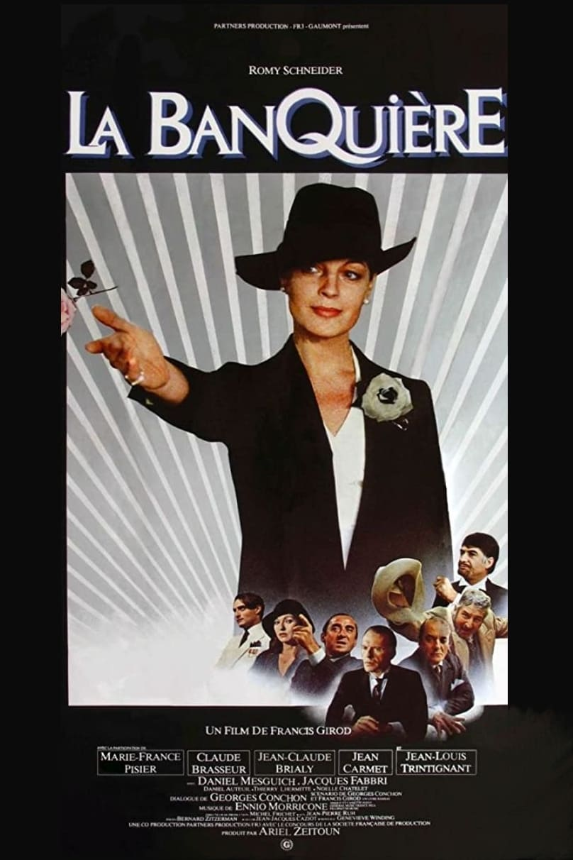 The Lady Banker (1980)