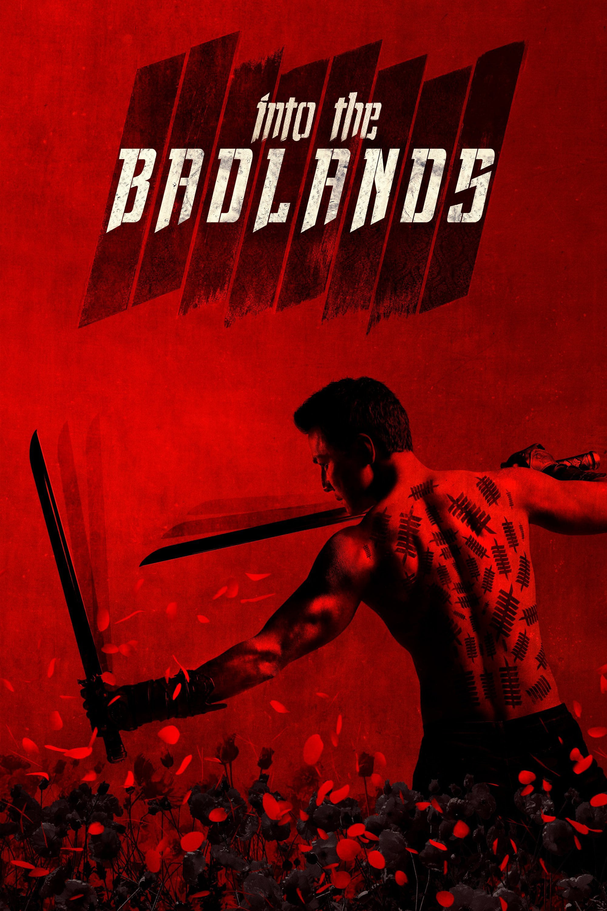 Into the Badlands Temporada 1