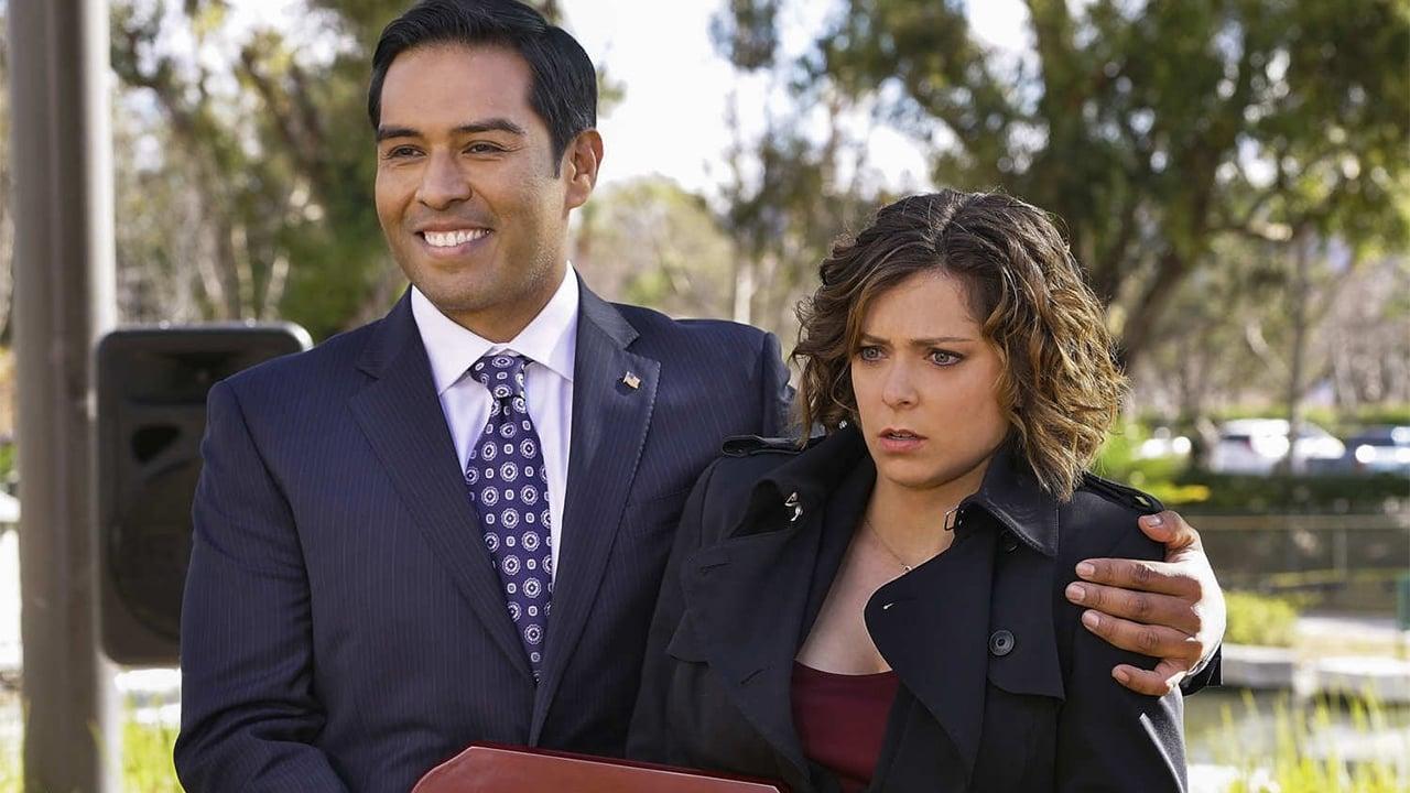 Crazy Ex-Girlfriend Season 1 :Episode 14  Josh Is Going to Hawaii!