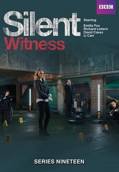 Silent Witness Season 19