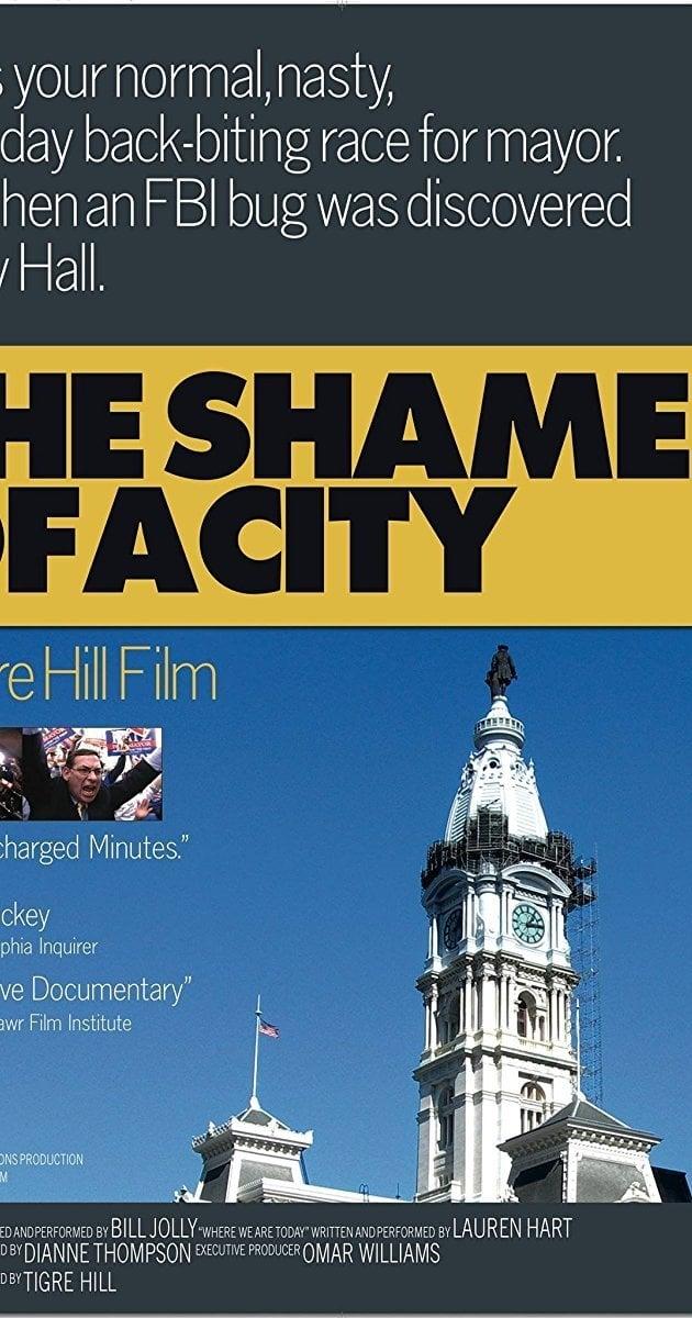 Ver The Shame of a City Online HD Español (2006)