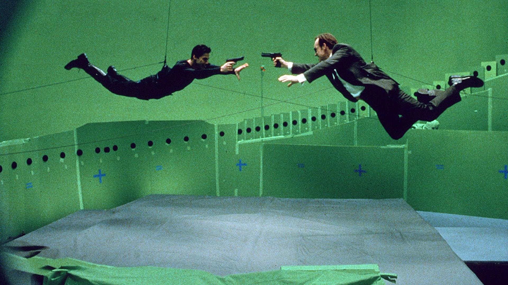 The Matrix Revisited Movie