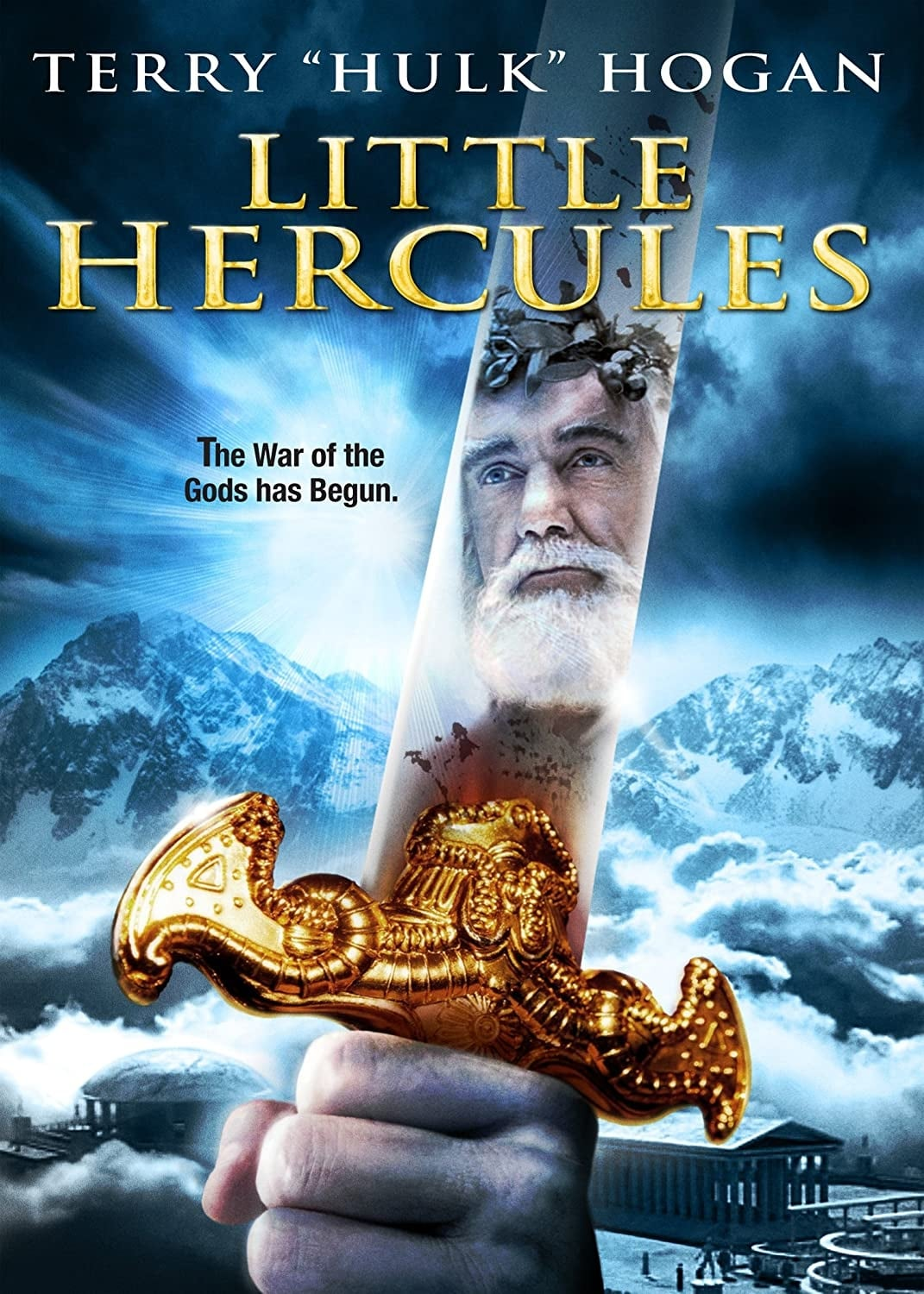 Little Hercules (2009)