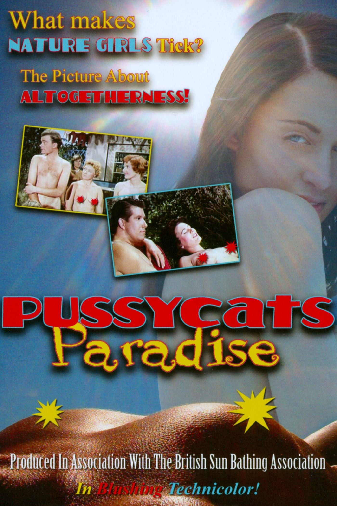 Pussycats Paradise (1960)