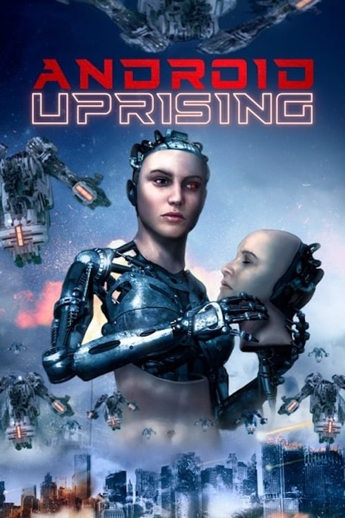 Android Uprising Legendado
