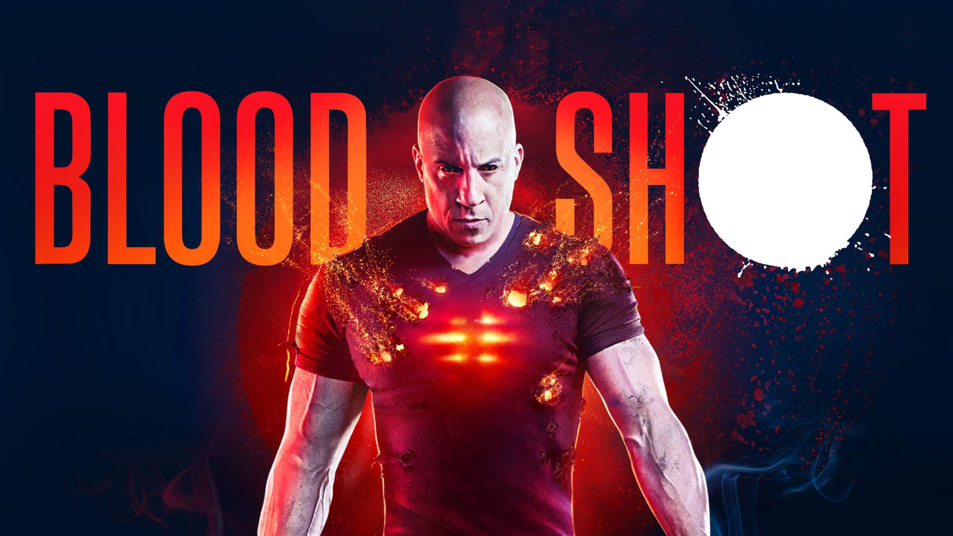 Bloodshot: Durdurulamaz Güç (2020)