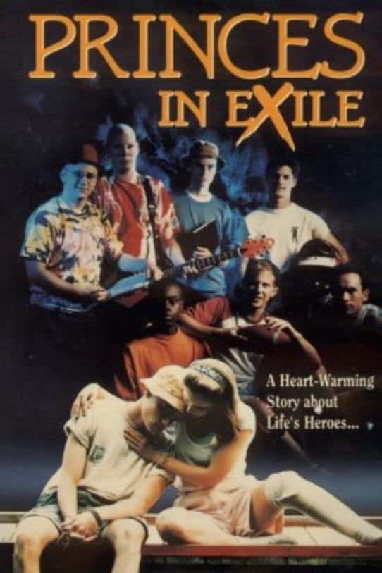 Ver Princes In Exile Online HD Español (1991)