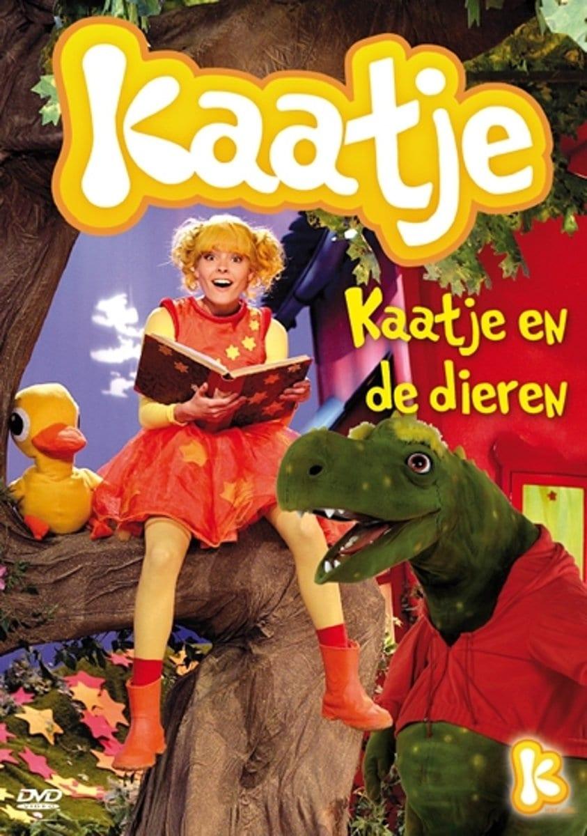 Ver Kaatje en de dieren Online HD Español ()