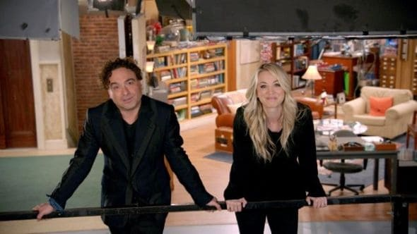 The Big Bang Theory Season 0 :Episode 4  Unraveling the Mystery: A Big Bang Farewell