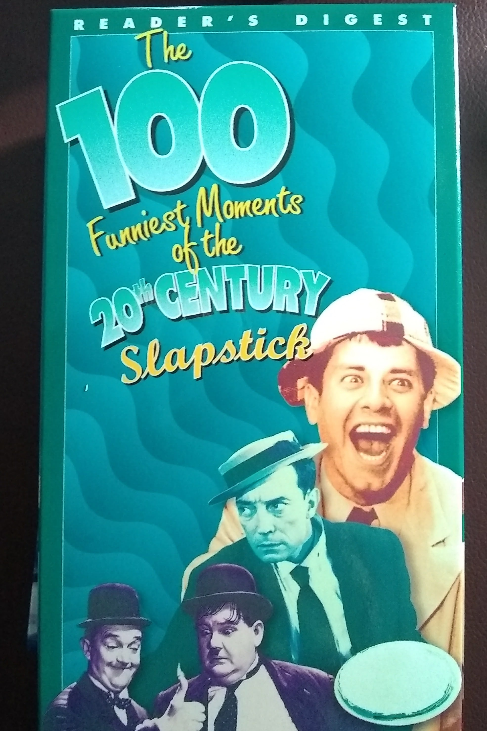 The 100 Funniest Moments of the 20th Century: Slapstick (1995)