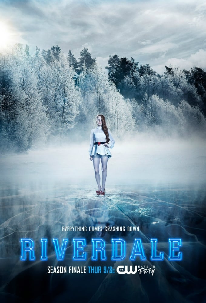 Riverdale Season 2 Episode 2