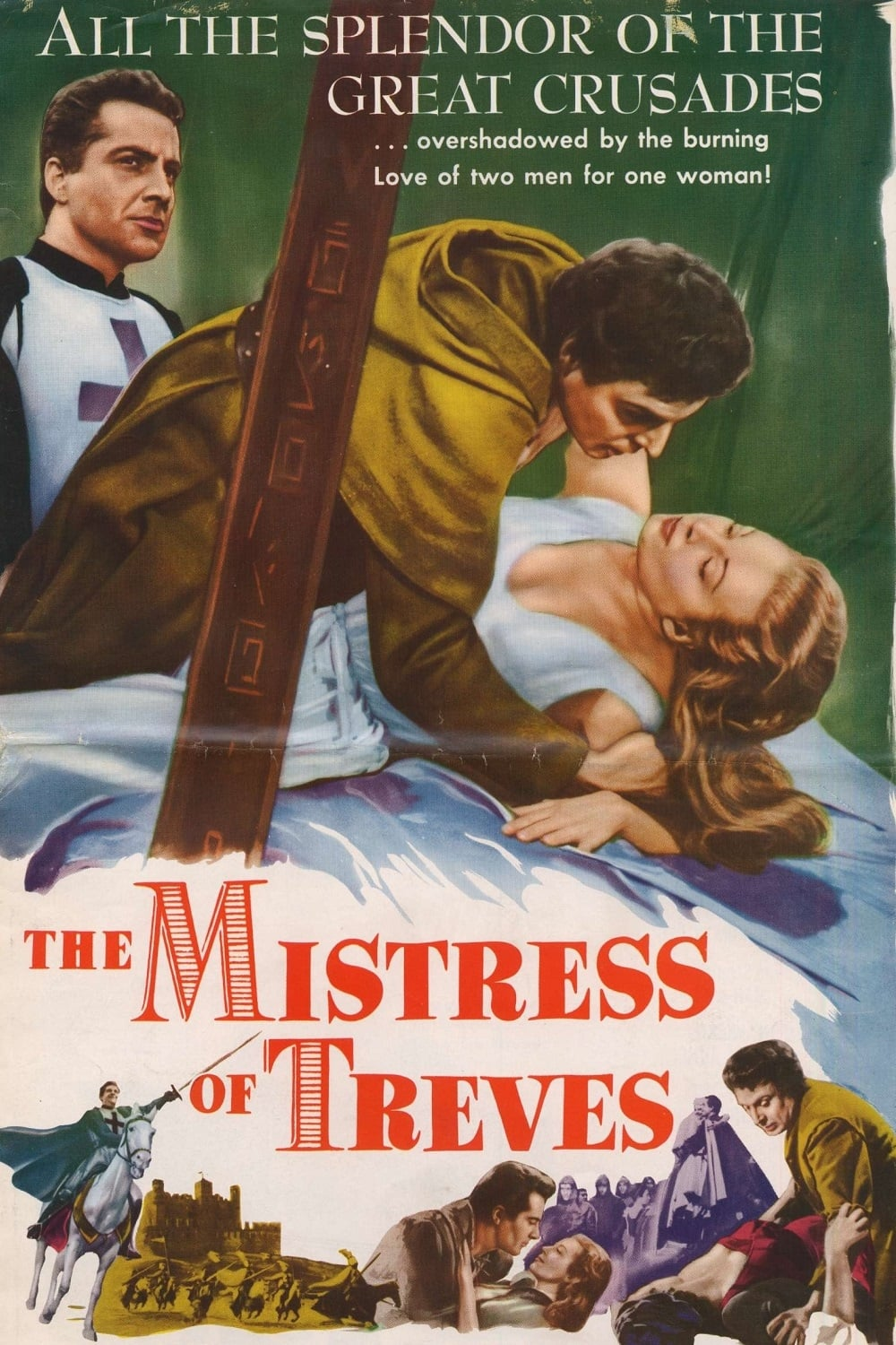 The Mistress of Treves (1952)