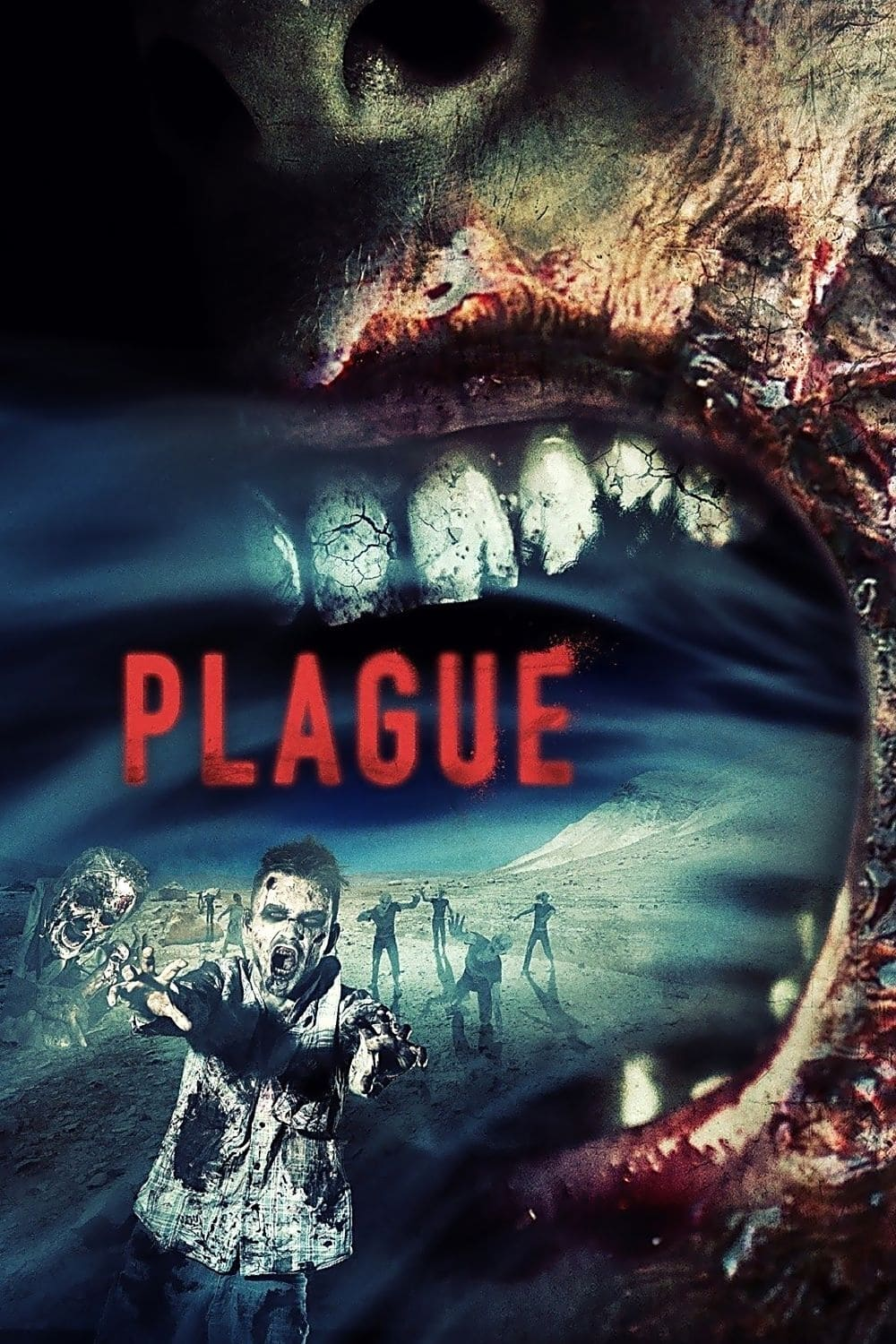 Plague on FREECABLE TV