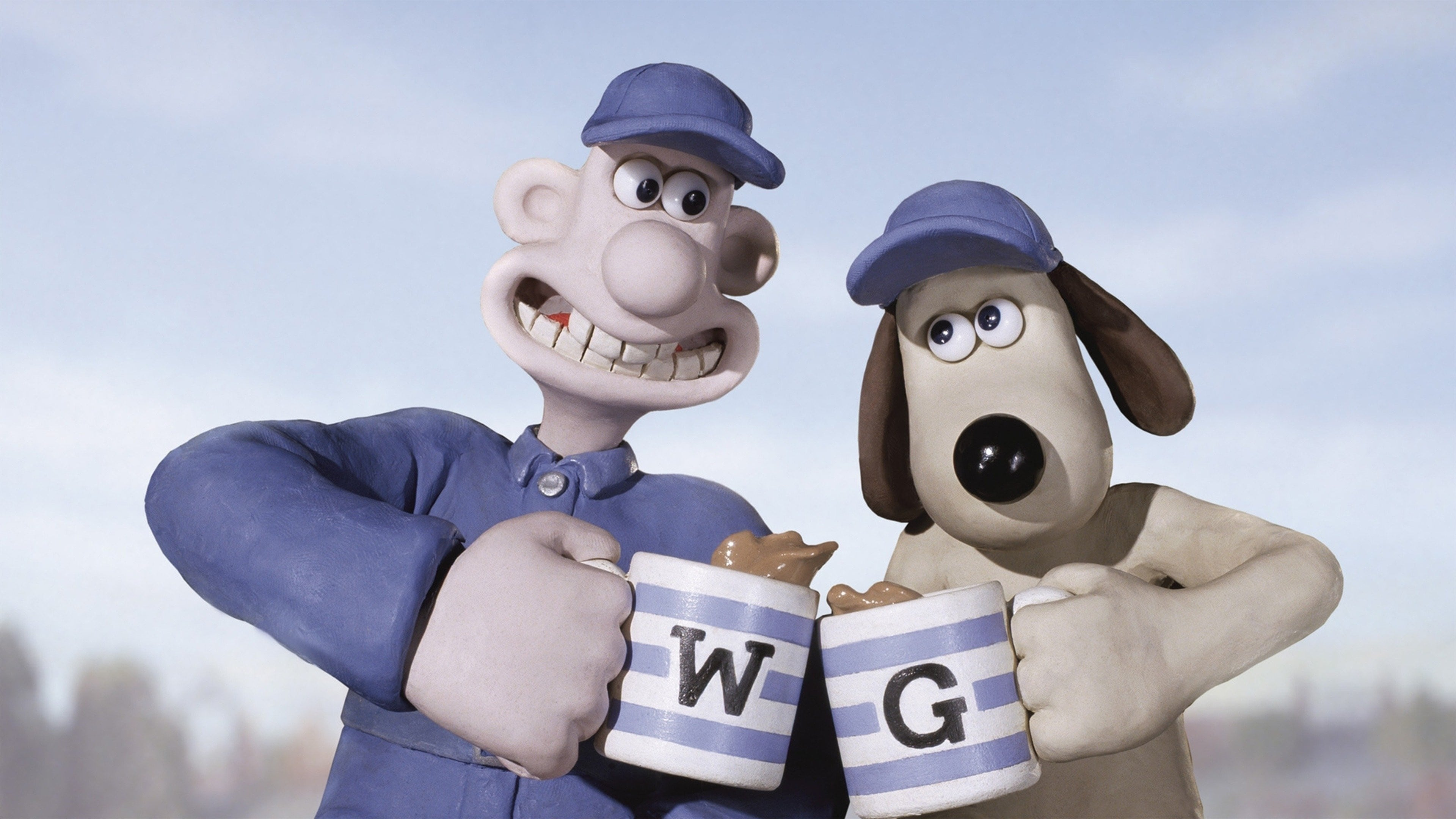 Wallace Gromit The Curse Of The Were Rabbit 2005 Backdrops The Movie Database Tmdb