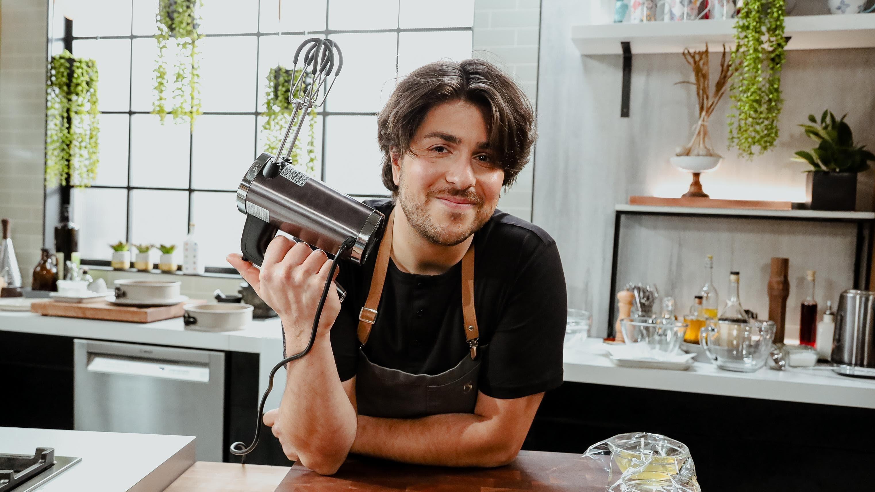 5 chefs dans ma cuisine Season 1 :Episode 128  Episode 128