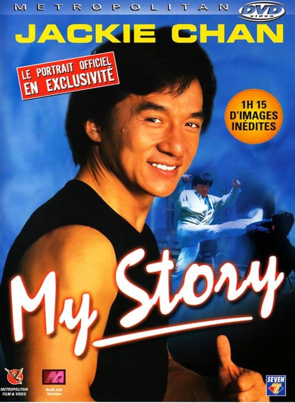 Jackie Chan: My Story