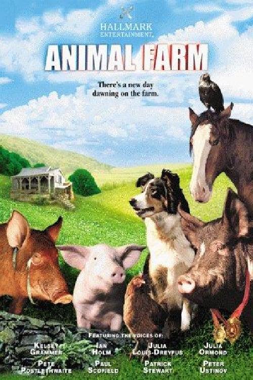 Animal Farm (1970)