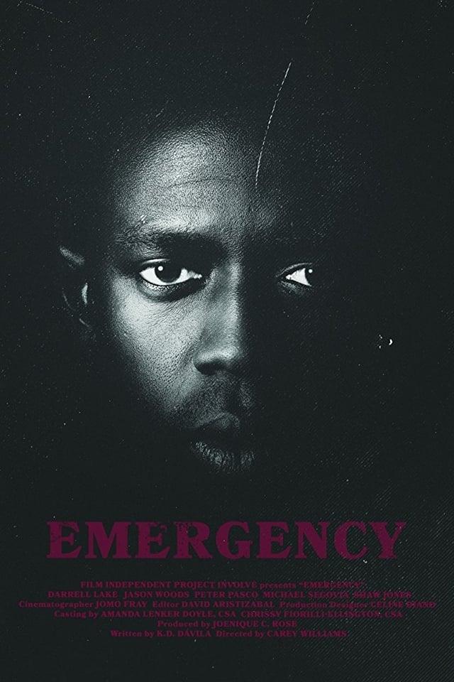 Ver Emergency Online HD Español ()