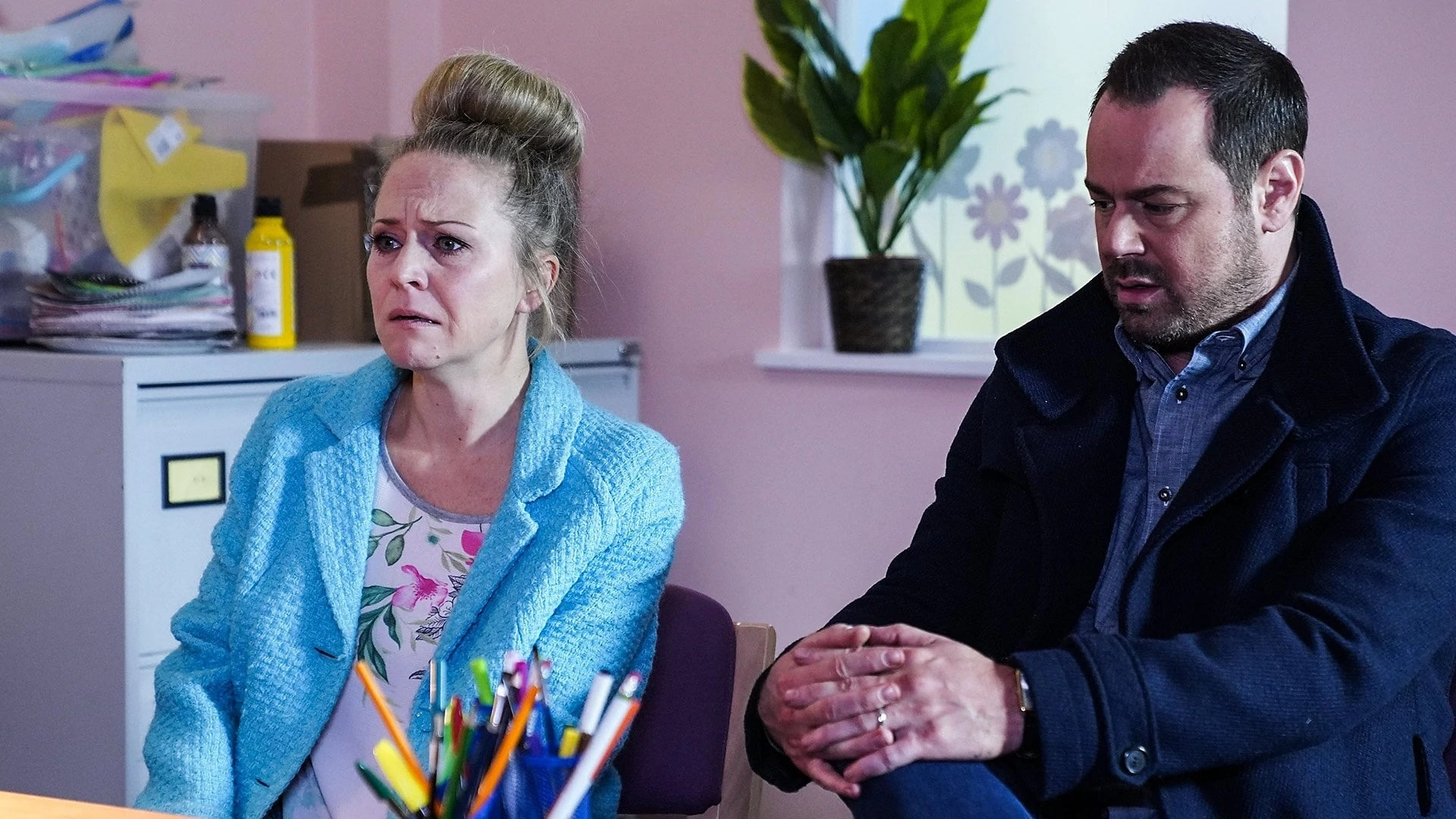 EastEnders Season 36 :Episode 13  21/01/2020