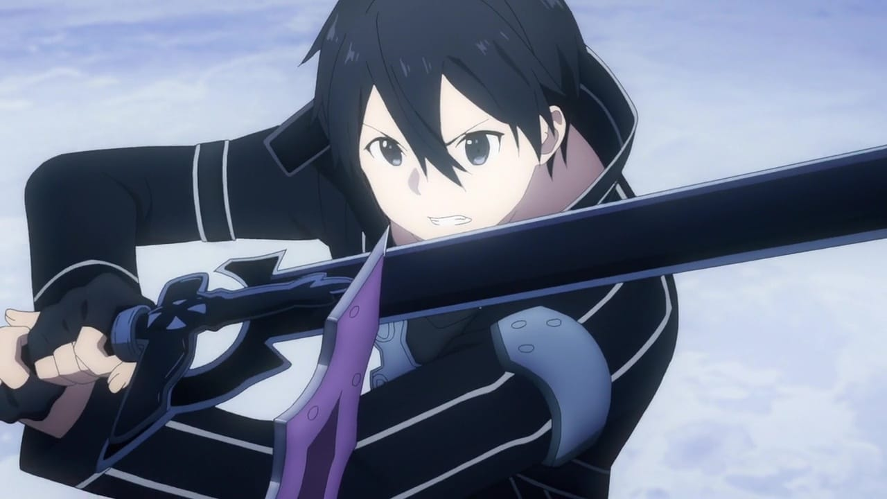 Sword Art Online Season 3 :Episode 5  Ocean Turtle