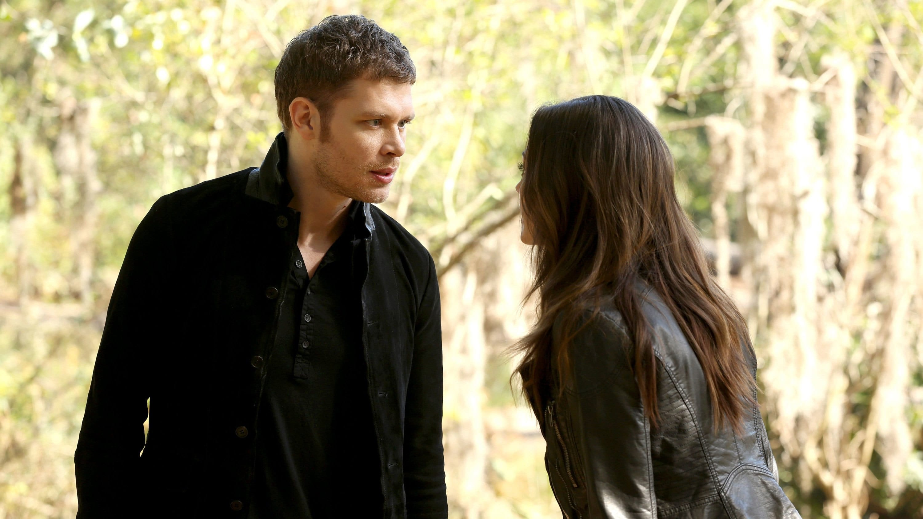 The Originals Season 2 :Episode 11  Brotherhood of the Damned