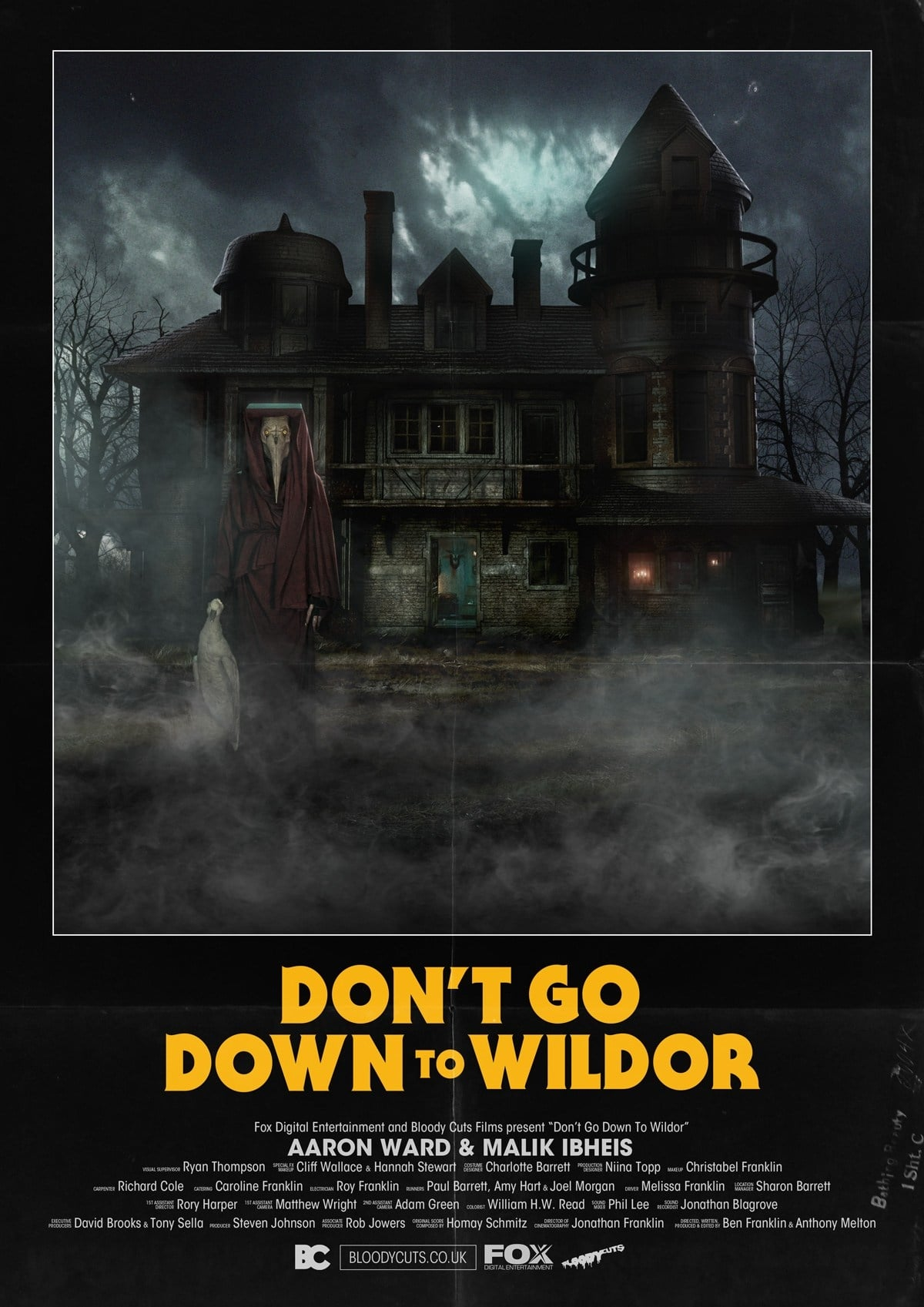Ver Don?t Go Down to Wildor Online HD Español ()