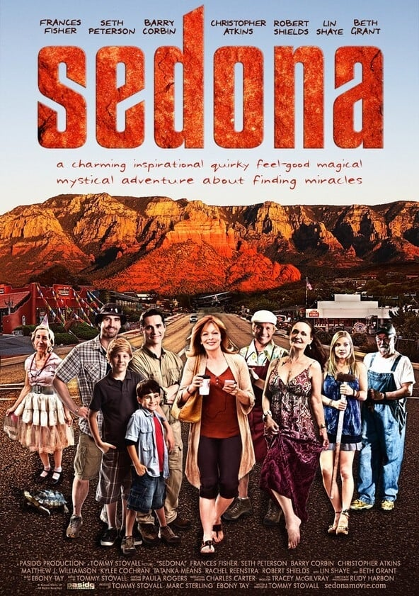 Sedona on FREECABLE TV
