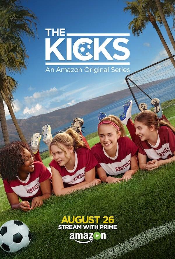 The Kicks (2016)