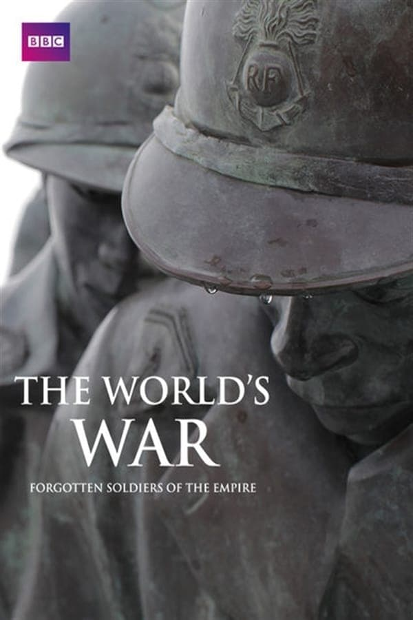 Ver The World's War: Forgotten Soldiers of Empire Online HD Español ()