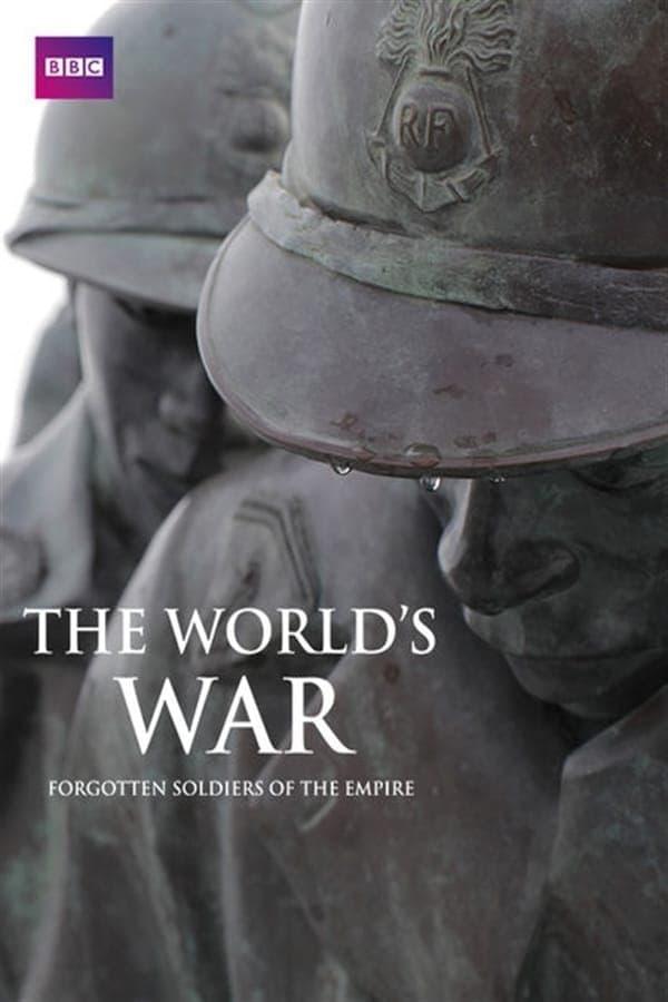 Ver The World's War: Forgotten Soldiers of Empire Online HD Español ()
