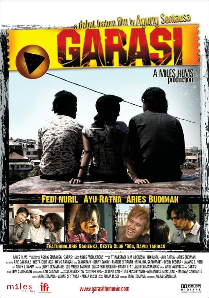 Ver Garasi Online HD Español ()