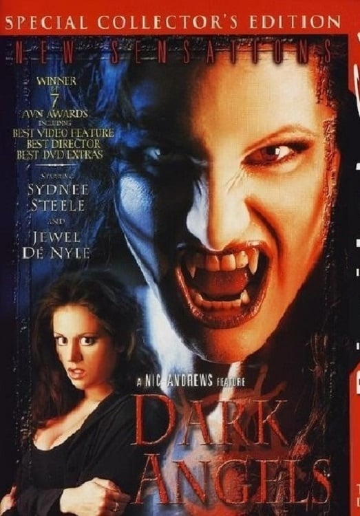 Ver Dark Angels Online HD Español (2000)
