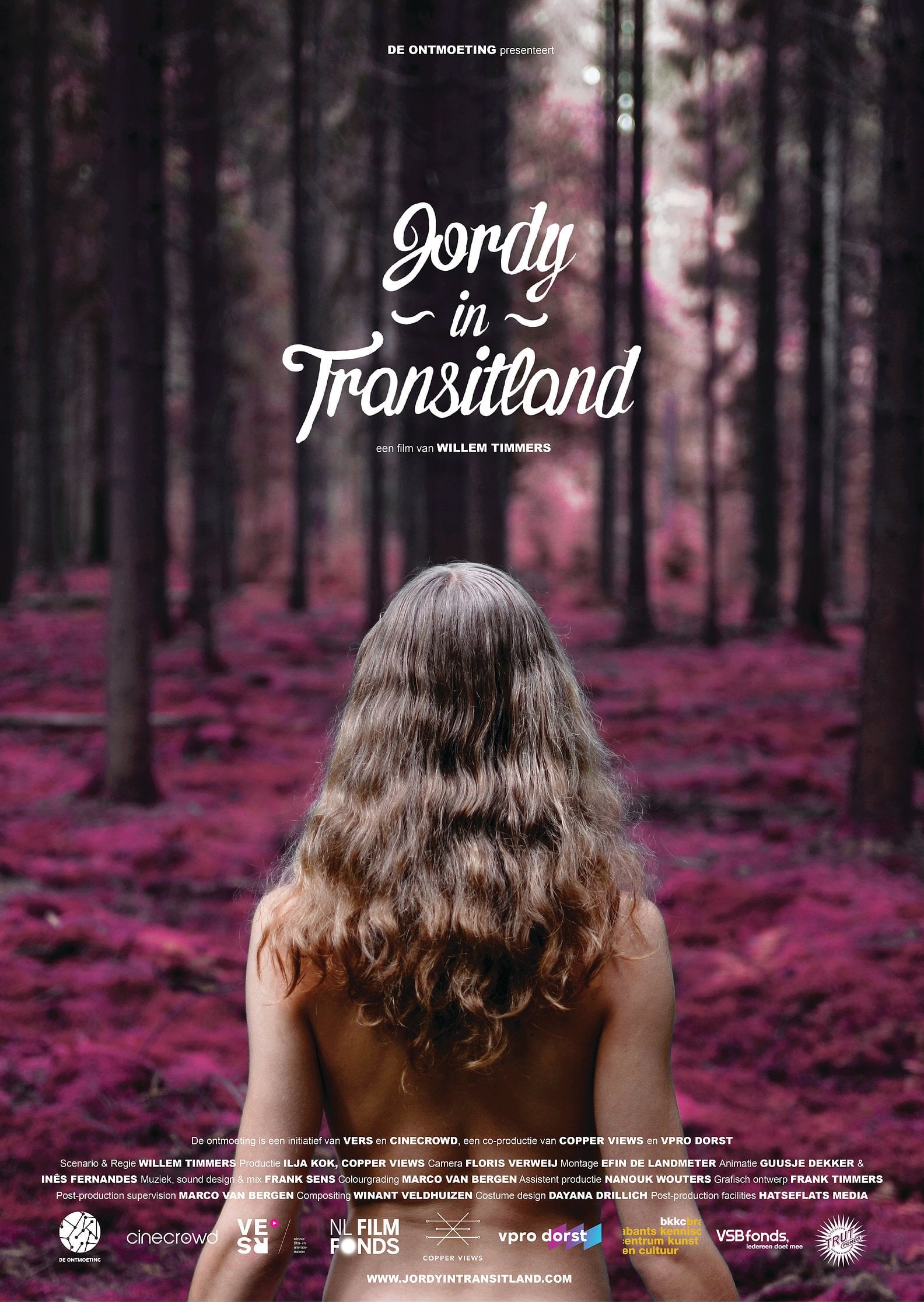 Jordy in Transitland (2016)