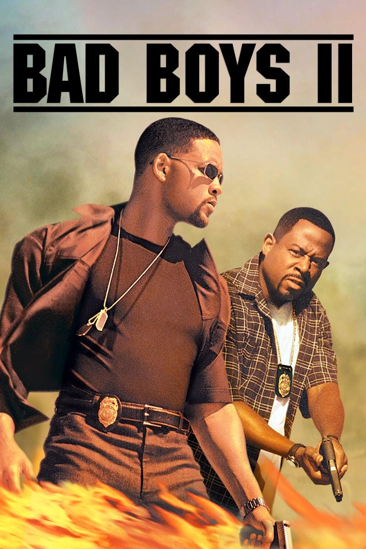 Bad Boys 2 Ganzer Film Deutsch
