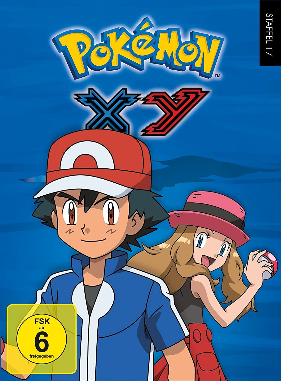 Pokémon Season 17