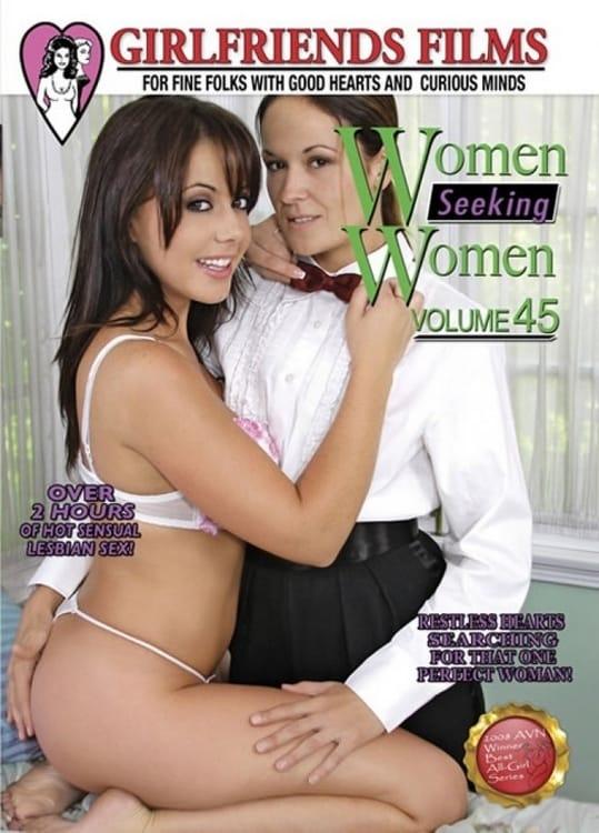 Ver Women Seeking Women 45 Online HD Español (2008)