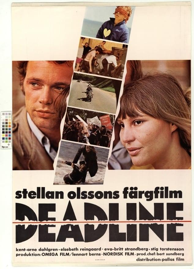 Ver Deadline Online HD Español (1971)